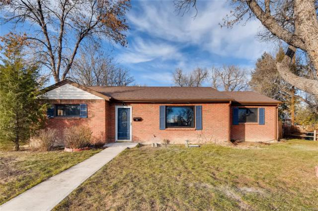 1391 E 90th Avenue, Thornton, CO 80229 (#3841120) :: Bring Home Denver