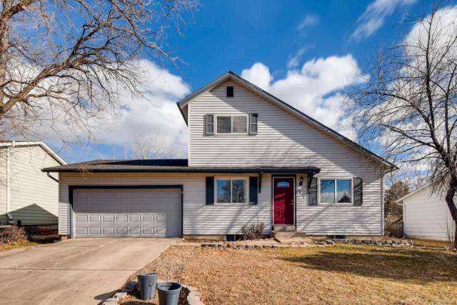 11050 Harlan Street, Westminster, CO 80020 (#3841175) :: The City and Mountains Group