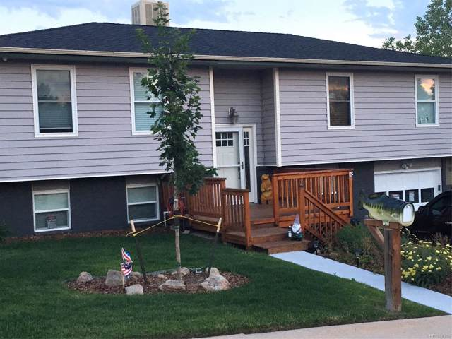 232 Ash Avenue, Castle Rock, CO 80104 (MLS #3842696) :: 8z Real Estate