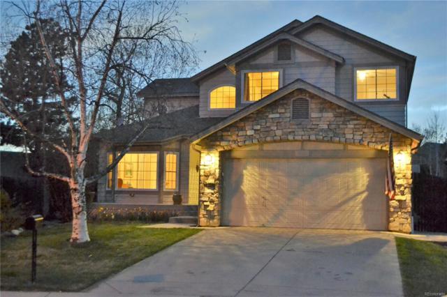 4003 E 130th Court, Thornton, CO 80241 (#3842836) :: Colorado Team Real Estate