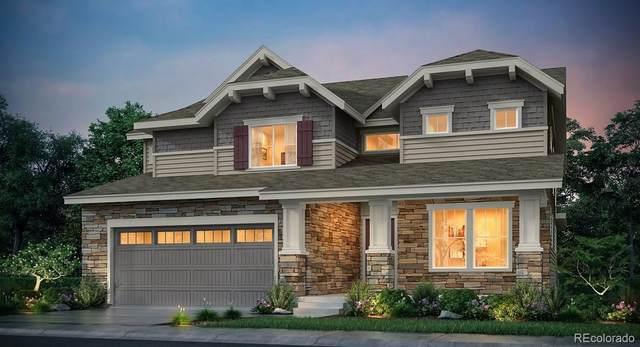 8133 S Ider Court, Aurora, CO 80016 (MLS #3843061) :: 8z Real Estate