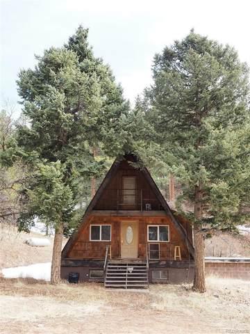 24 N County Highway 67, Sedalia, CO 80135 (#3843365) :: Stephanie Fryncko | Keller Williams Integrity