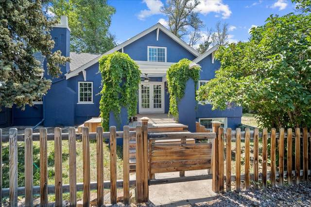 5725 W Mississippi Avenue, Lakewood, CO 80226 (#3843550) :: My Home Team