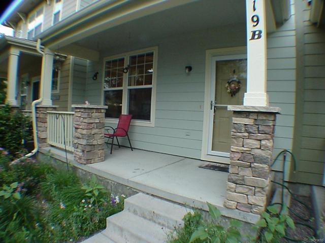 15612 E 96th Way 19B, Commerce City, CO 80022 (MLS #3843626) :: 8z Real Estate