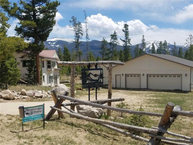 538 County Road 496, Grand Lake, CO 80447 (#3843790) :: Wisdom Real Estate