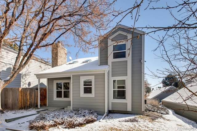 11641 E Cornell Circle, Aurora, CO 80014 (#3844020) :: The HomeSmiths Team - Keller Williams