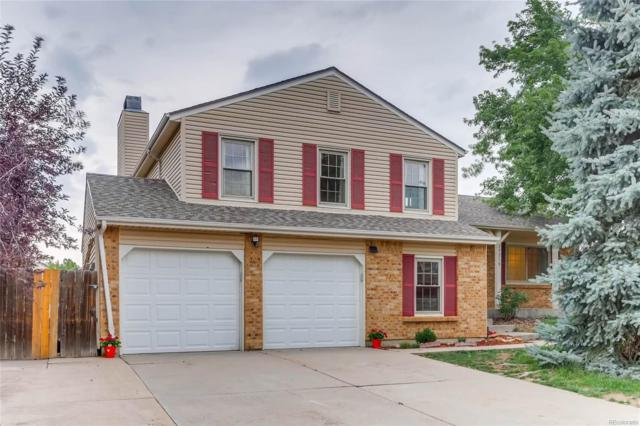 19218 E Stanford Drive, Aurora, CO 80015 (#3844124) :: Bring Home Denver