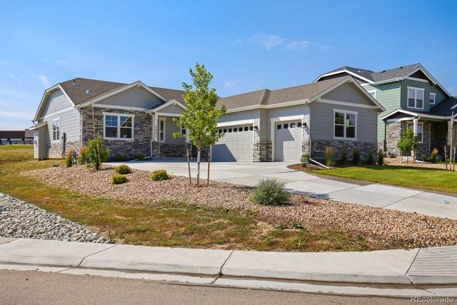 2851 Eagle Circle, Erie, CO 80516 (MLS #3844469) :: 8z Real Estate