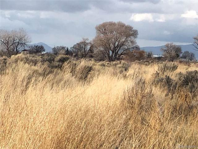 0 County Road B Parcel 2, Garcia, CO 81152 (#3844702) :: The DeGrood Team