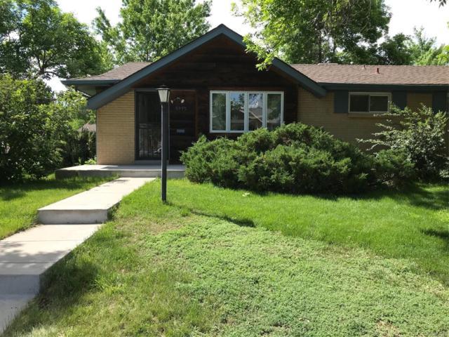 5995 S Milwaukee Way, Centennial, CO 80121 (#3844765) :: Bring Home Denver