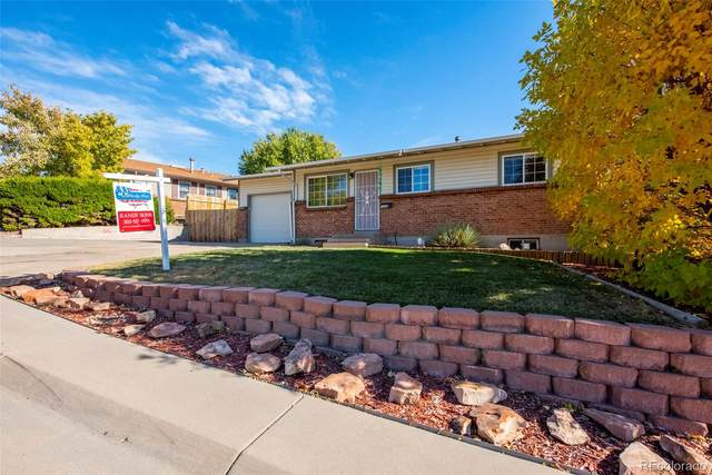 7688 Lincoln Way, Denver, CO 80221 (#3844800) :: The DeGrood Team