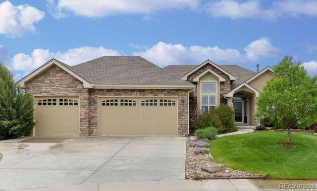 198 Kitty Hawk Court, Windsor, CO 80550 (#3844841) :: The Peak Properties Group