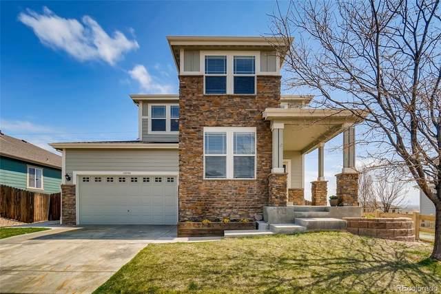 13220 Uinta Street, Thornton, CO 80602 (MLS #3845010) :: Wheelhouse Realty