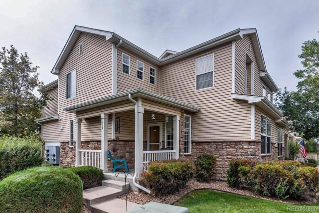 170 Alyssum Drive 17-E, Brighton, CO 80601 (#3845537) :: Bring Home Denver with Keller Williams Downtown Realty LLC