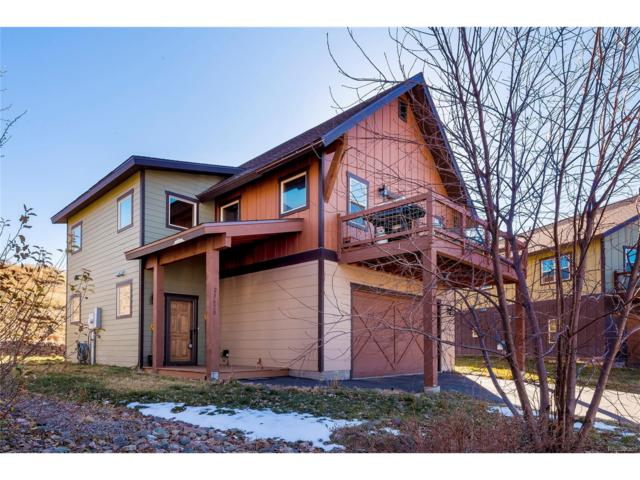 23620 Sagebrush Circle, Oak Creek, CO 80467 (#3845742) :: The Thayer Group