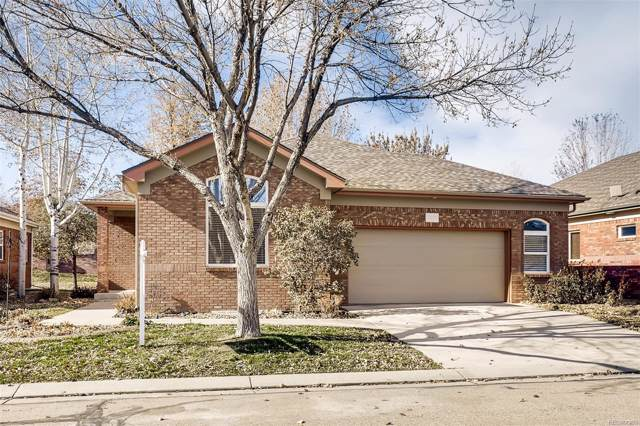 1012 Boxelder Circle, Longmont, CO 80503 (MLS #3846127) :: Colorado Real Estate : The Space Agency