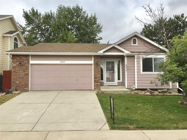 12649 Meade Street, Broomfield, CO 80020 (MLS #3846655) :: 8z Real Estate
