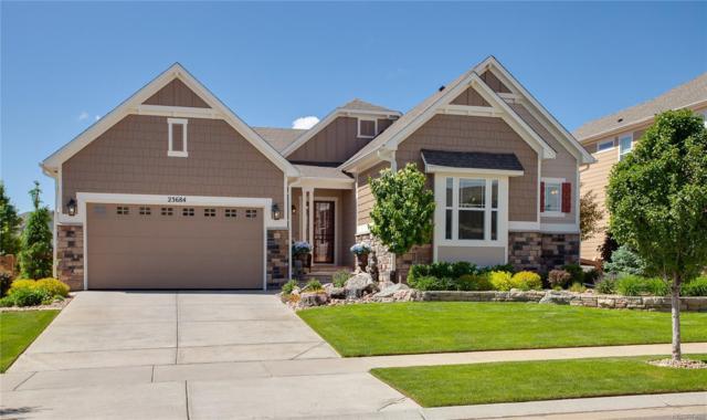 23684 E Minnow Drive, Aurora, CO 80016 (#3846658) :: The Pete Cook Home Group