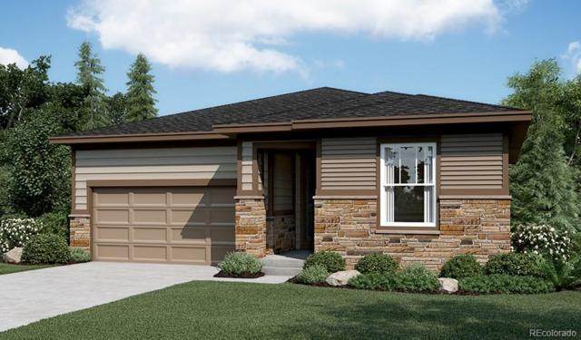 2931 Sand Beach Lake Drive, Loveland, CO 80538 (MLS #3846684) :: 8z Real Estate