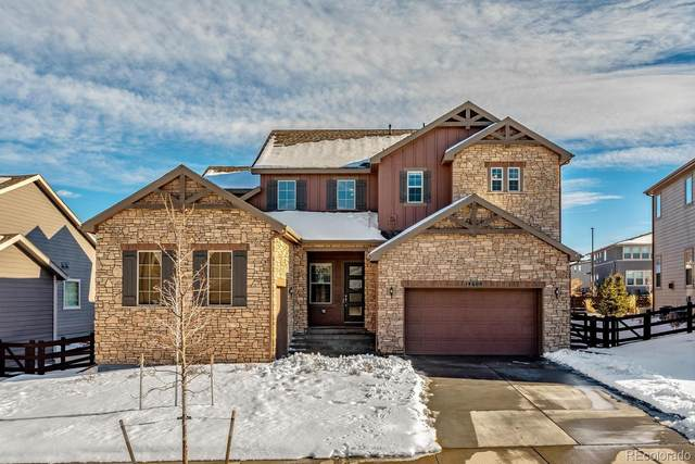 14600 Crouch Place, Parker, CO 80134 (#3847382) :: Bring Home Denver with Keller Williams Downtown Realty LLC