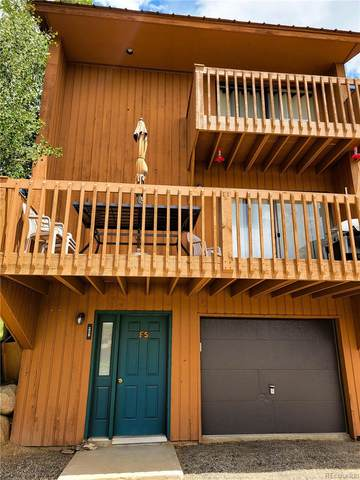 258 County Road 442 #, Grand Lake, CO 80447 (MLS #3847814) :: Clare Day with Keller Williams Advantage Realty LLC