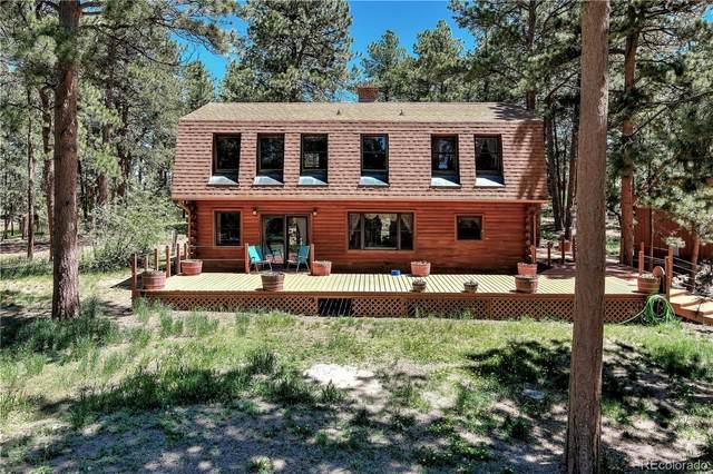 17885 Walden Way, Colorado Springs, CO 80908 (#3847920) :: The DeGrood Team