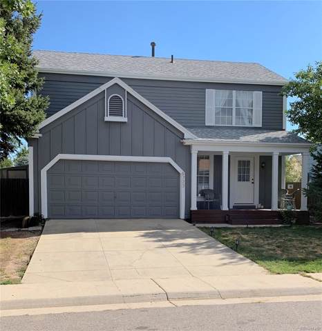 9723 Garwood Street, Littleton, CO 80125 (#3847971) :: The HomeSmiths Team - Keller Williams