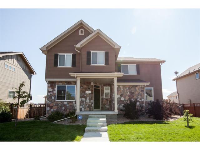 6280 N Fundy Street, Aurora, CO 80019 (MLS #3848087) :: 8z Real Estate
