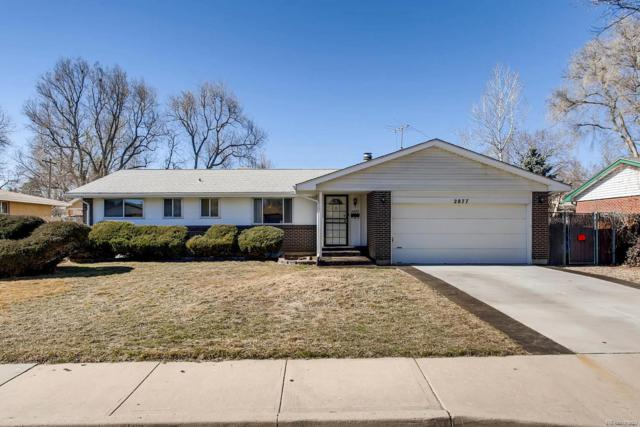2877 S Joslin Court, Denver, CO 80227 (#3848121) :: The Pete Cook Home Group