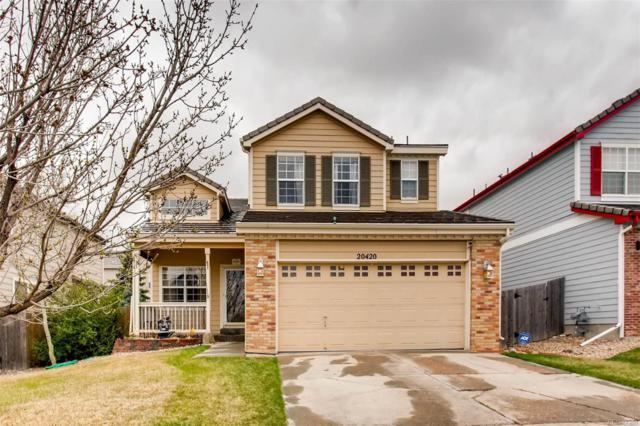 20420 E Union Avenue, Aurora, CO 80015 (#3848370) :: Wisdom Real Estate