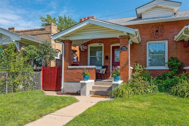 2845 W 28th Avenue, Denver, CO 80211 (#3848411) :: Bring Home Denver