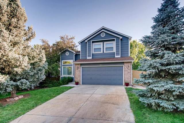 2315 Andrew Drive, Superior, CO 80027 (MLS #3848563) :: 8z Real Estate