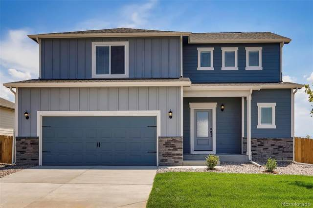 2103 Kerry St, Mead, CO 80542 (#3849244) :: The Harling Team @ Homesmart