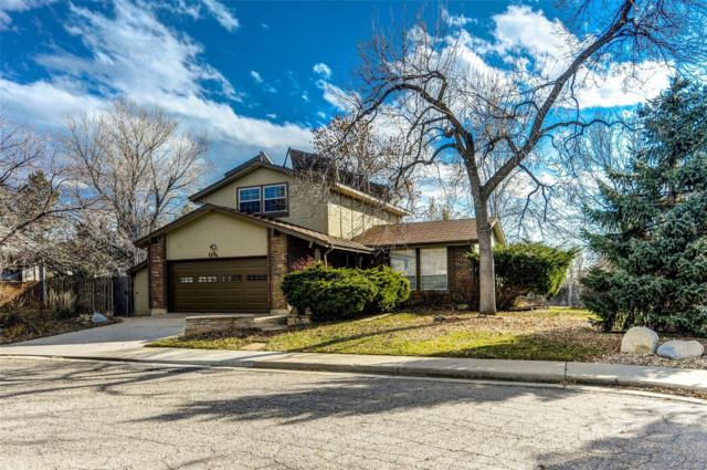 4286 Redwood Court, Boulder, CO 80301 (#3849292) :: The Peak Properties Group