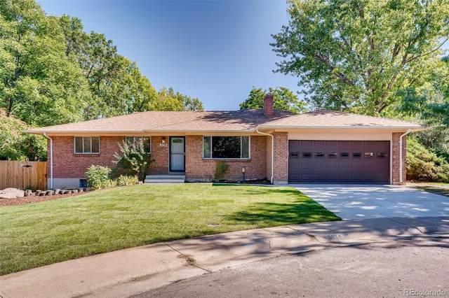 3074 S Niagara Way, Denver, CO 80224 (#3849307) :: The HomeSmiths Team - Keller Williams