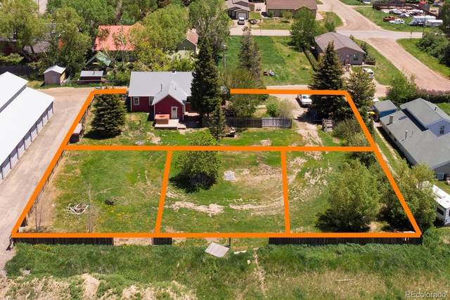 38955 Mud Alley, Steamboat Springs, CO 80487 (#3849312) :: HomeSmart Realty Group