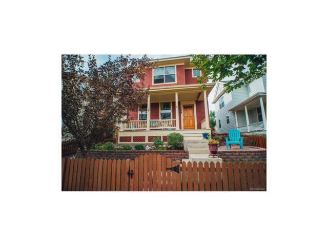1508 Greenlee Way, Lafayette, CO 80026 (MLS #3849490) :: 8z Real Estate