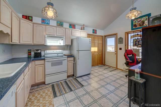 760 Bogue Street, Fairplay, CO 80440 (#3850249) :: Venterra Real Estate LLC