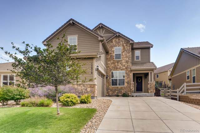 15978 Antora Peak Drive, Broomfield, CO 80023 (MLS #3850336) :: 8z Real Estate