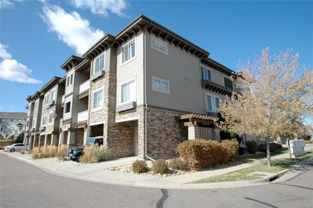 9359 Las Ramblas Court K, Parker, CO 80134 (MLS #3850395) :: 8z Real Estate