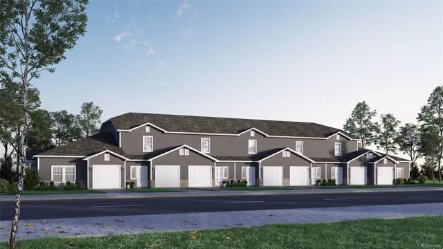 613 Zenith Lane E, Grand Junction, CO 81505 (MLS #3850447) :: 8z Real Estate