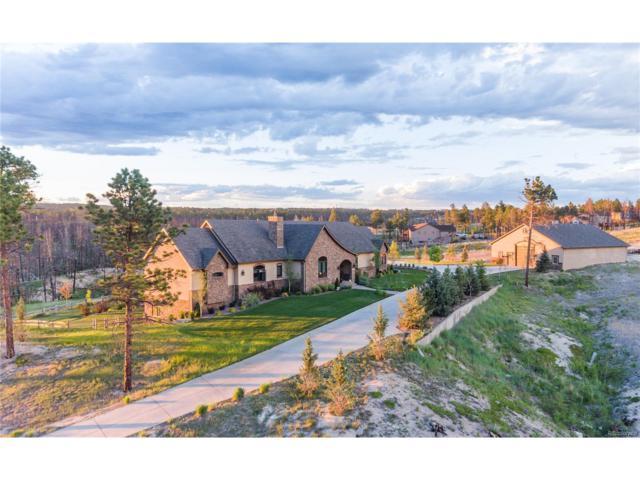 6430 Shoup Road, Colorado Springs, CO 80908 (MLS #3850558) :: 8z Real Estate
