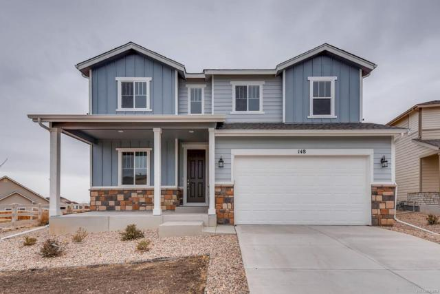 148 Prairie Drive, Brighton, CO 80601 (#3850622) :: The DeGrood Team