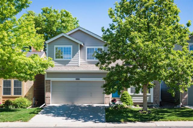 5305 W 100th Court, Westminster, CO 80020 (#3851367) :: HomePopper