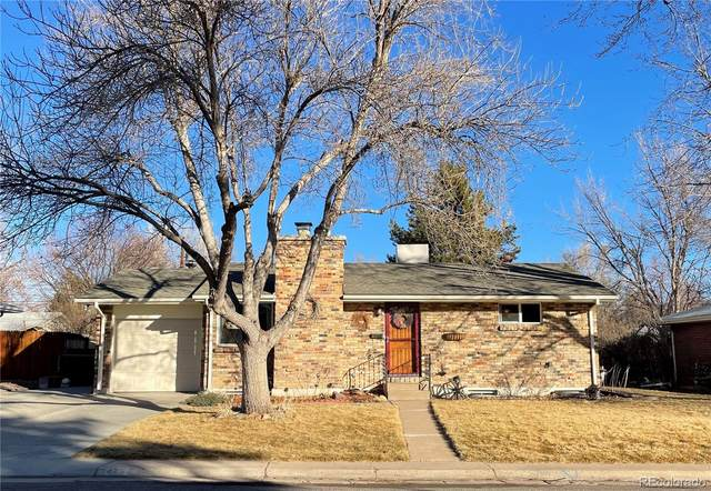 3475 W Powers Place, Littleton, CO 80123 (MLS #3852032) :: Kittle Real Estate