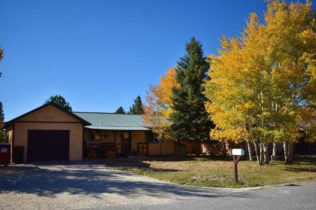 24 Granada Court F, Silver Cliff, CO 81252 (#3852088) :: Venterra Real Estate LLC