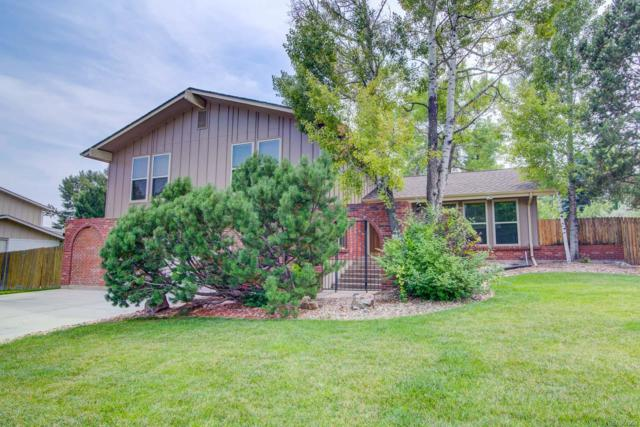 10694 E Dorado Avenue, Englewood, CO 80111 (#3852251) :: Structure CO Group