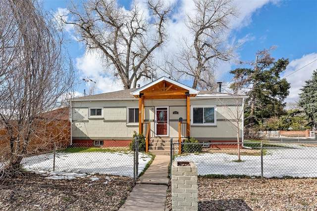 4495 S Clarkson Street, Englewood, CO 80113 (#3852686) :: Sultan Newman Group