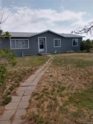 44601 E 38 Th Avenue, Bennett, CO 80102 (MLS #3852893) :: 8z Real Estate