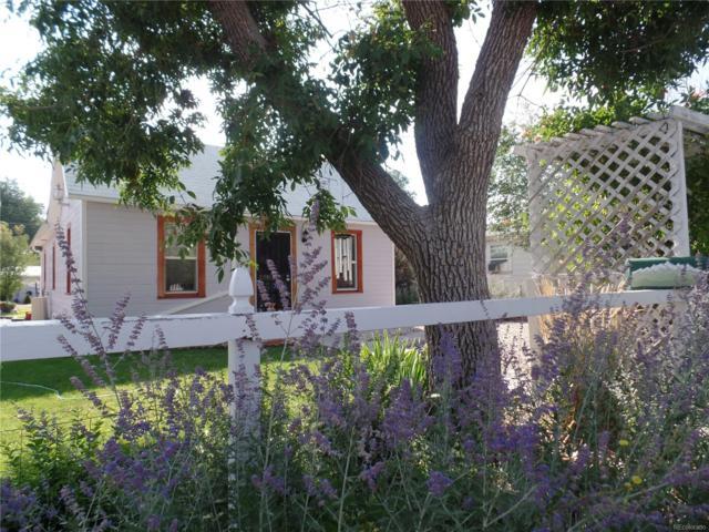 1010 Deuel Street, Fort Morgan, CO 80701 (MLS #3853330) :: 8z Real Estate
